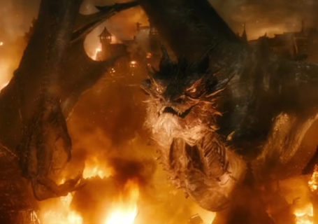 Showreel FX - Transformers, Le Hobbit et bien d'autres par Christian Saenz 3