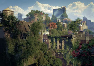 Court métrage Wrapped : Clash entre la nature et la civilisation 1