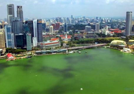 [Timelapse] Découvrez Singapour en HyperZoom 10