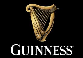[Identité] Nouveau Logo Guinness 2016 - La fin du Flat ? 1