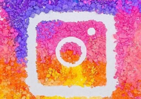 Les meilleurs parodies du nouveau logo Instagram sur les réseaux sociaux 12