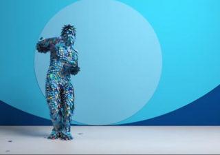 La claque motion capture du jour : Quand vous allez voir comment ils dansent !