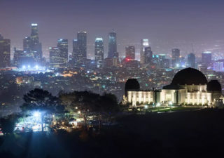 [Timelapse] Découvrez une vidéo en 12K de Los Angeles