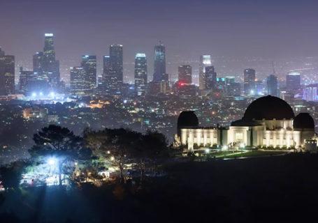 [Timelapse] Découvrez une vidéo en 12K de Los Angeles 9