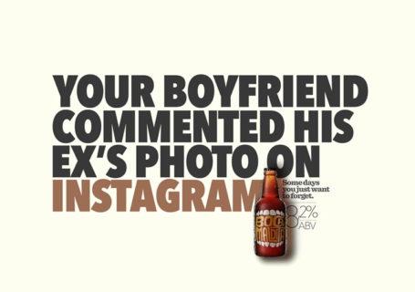 35 Publicités basées sur les réseaux sociaux connus 7