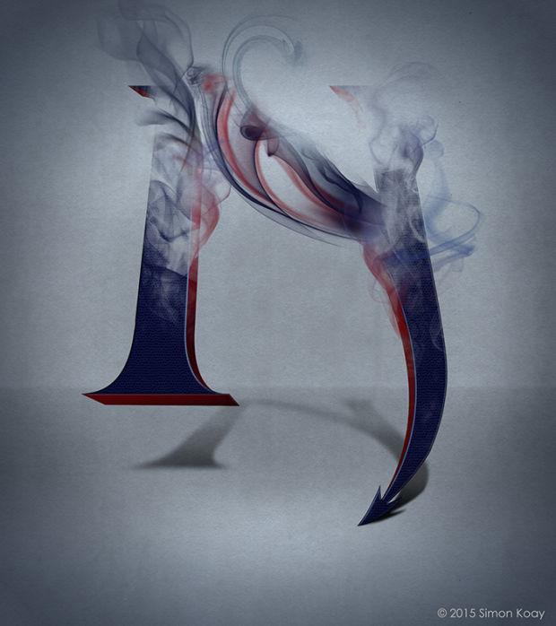 typographie-3D-superheros-14