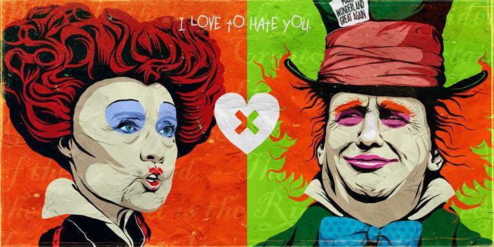 clinton-vs-trump-parody-pop-culture-4