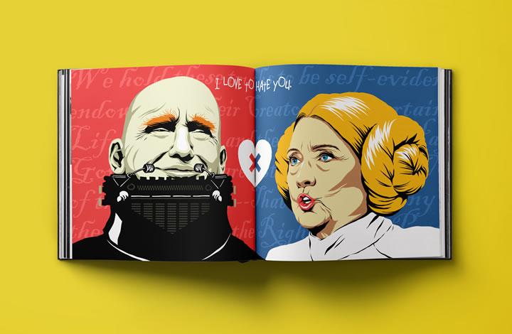 clinton-vs-trump-parody-pop-culture-5
