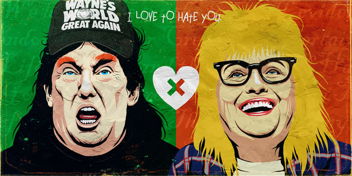 clinton-vs-trump-parody-pop-culture-8