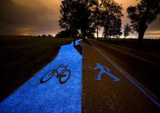Expérience Utilisateur des pistes cyclables