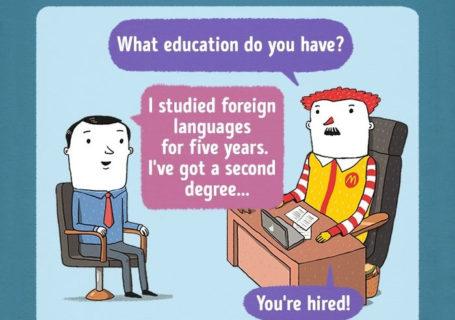 Comment se passent les entretiens d'embauche dans les grosses sociétés ? 3