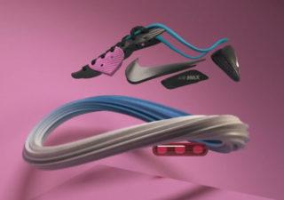 Motion Design : Superbe pub pour les Air Max
