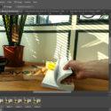 Comment réaliser un Cinémagraph avec photoshop ?