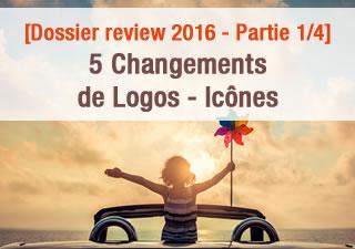 [Dossier review 2016 - Partie 1/4] 5 Changements de Logos - Icônes 8