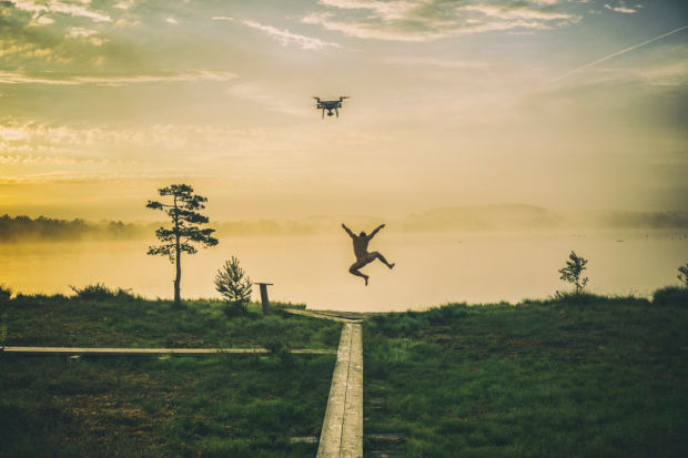 20 gagnants du World's Best Drone Photography 2016 10