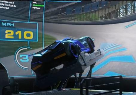 Video HD - Cars 3, les premières images du film de 2017 10