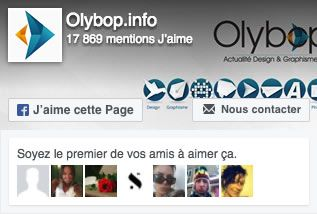 Facebook Olybop