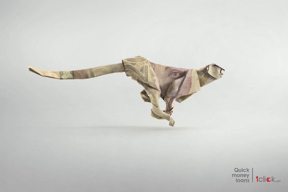 Inspiration - 80 Publicités créatives de Décembre 2016 3