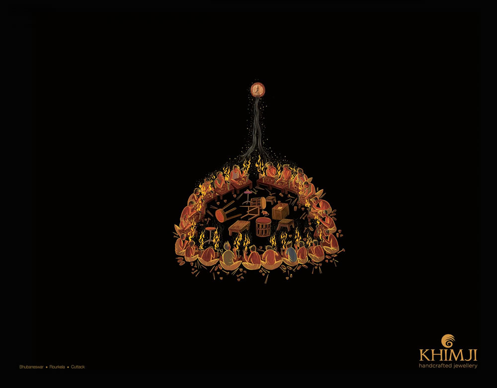 Inspiration - 80 Publicités créatives de Décembre 2016 45