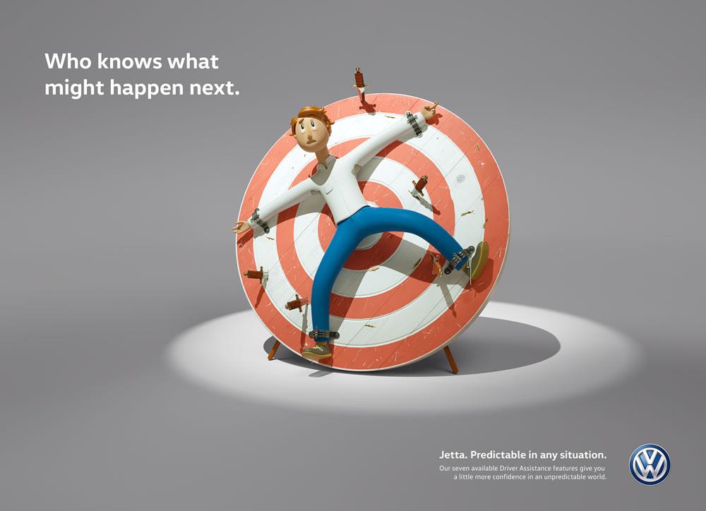 Inspiration - 80 Publicités créatives de Décembre 2016 73
