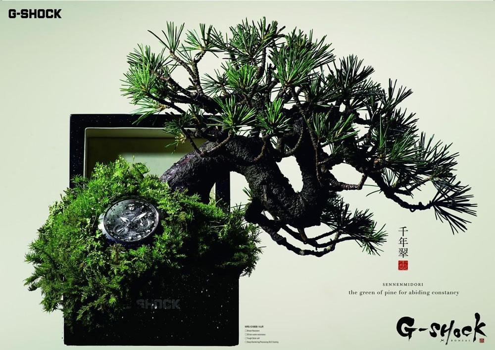 Inspiration - 80 Publicités créatives de Décembre 2016 10