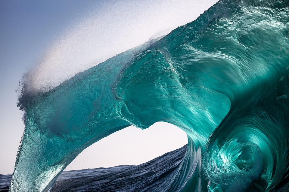Photographies : La beauté de l'océan 2