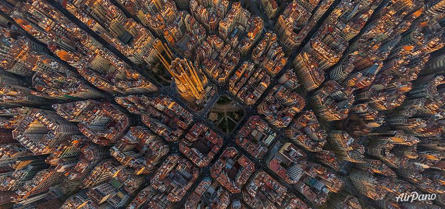Photographies : Des villes comme vous ne les avez jamais vu 3
