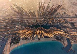Photographies : Des villes comme vous ne les avez jamais vu 1