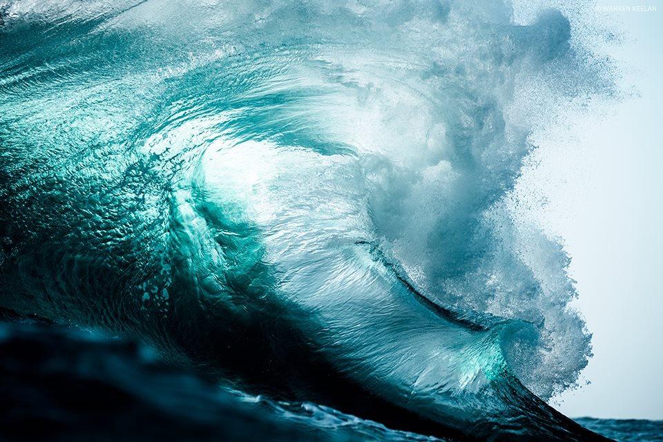 Photographies : La beauté de l'océan 4
