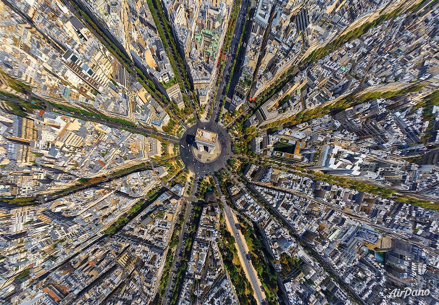 Photographies : Des villes comme vous ne les avez jamais vu 5