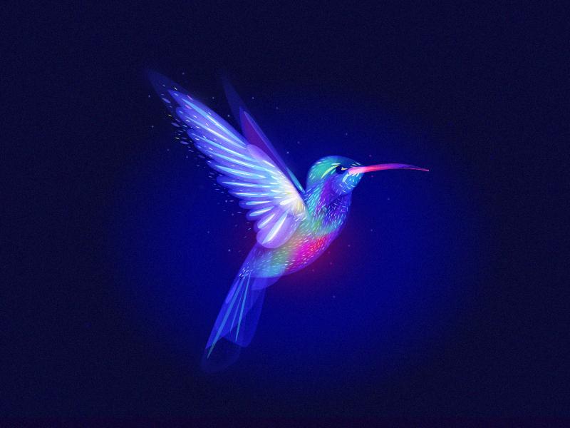 Illustrations : Magnifique art digital 5