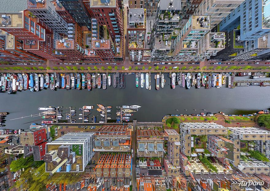 Photographies : Des villes comme vous ne les avez jamais vu 6