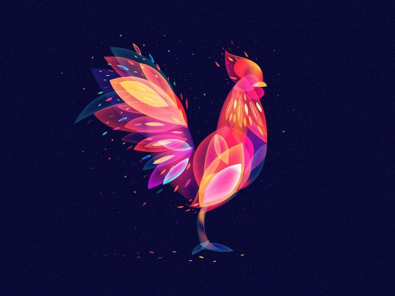 Illustrations : Magnifique art digital 7