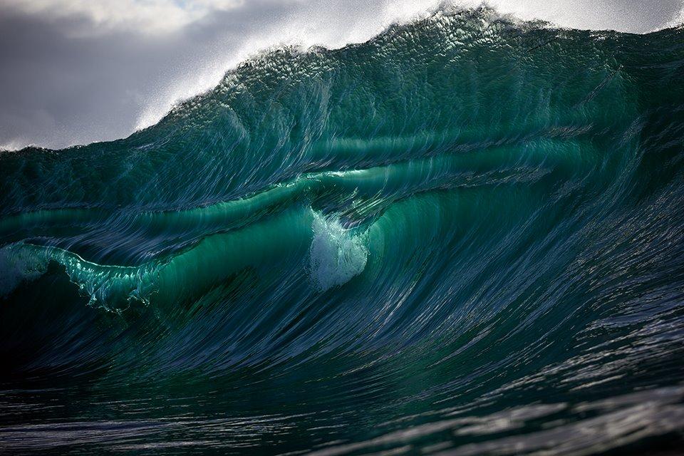 Photographies : La beauté de l'océan 9