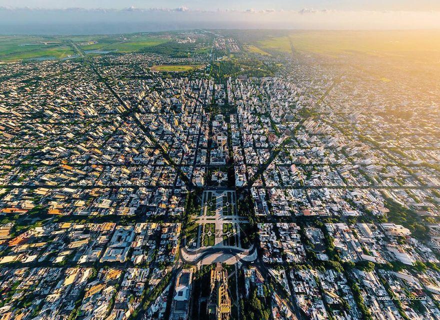 Photographies : Des villes comme vous ne les avez jamais vu 9