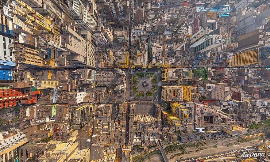 Photographies : Des villes comme vous ne les avez jamais vu 11