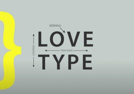 Les 10 règles de typographie en Webdesign 3