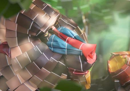 La claque visuelle : Safari  : Les plus belles publicités pour des couleurs 9