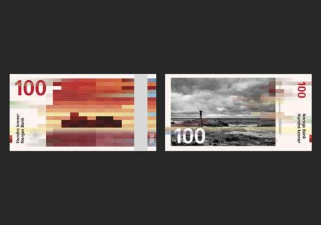 Design : La Norvège et ses Billets de Banque Magnifiques 4