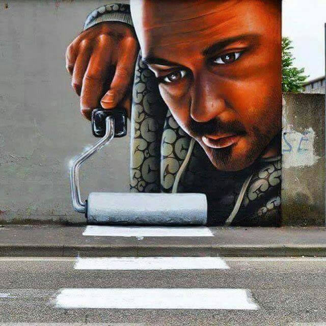 70 street-art fun et créatifs – Vol 20 15