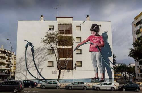 70 street-art fun et créatifs – Vol 20 28