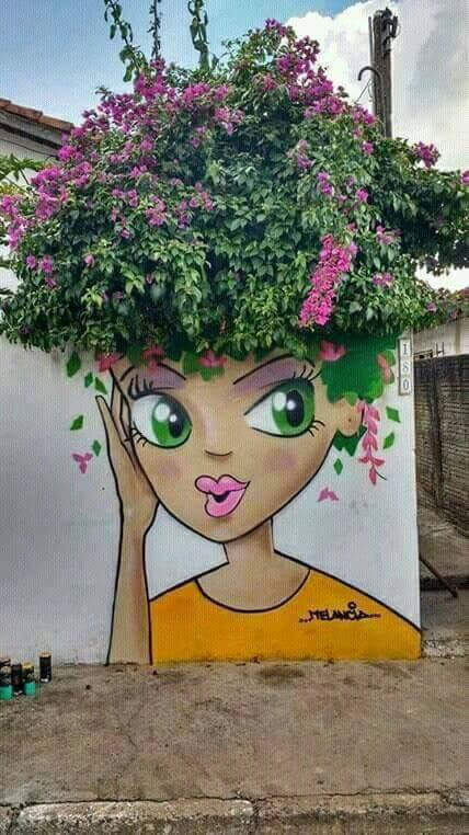 70 street-art fun et créatifs – Vol 20 29