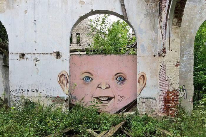 70 street-art fun et créatifs – Vol 20 31
