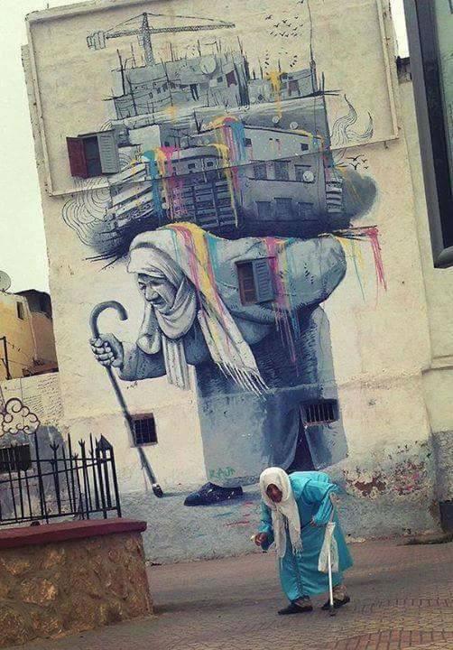 70 street-art fun et créatifs – Vol 20 34