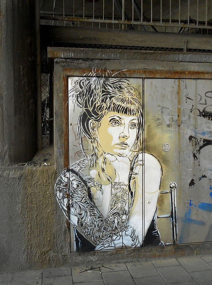 70 street-art fun et créatifs – Vol 20 5