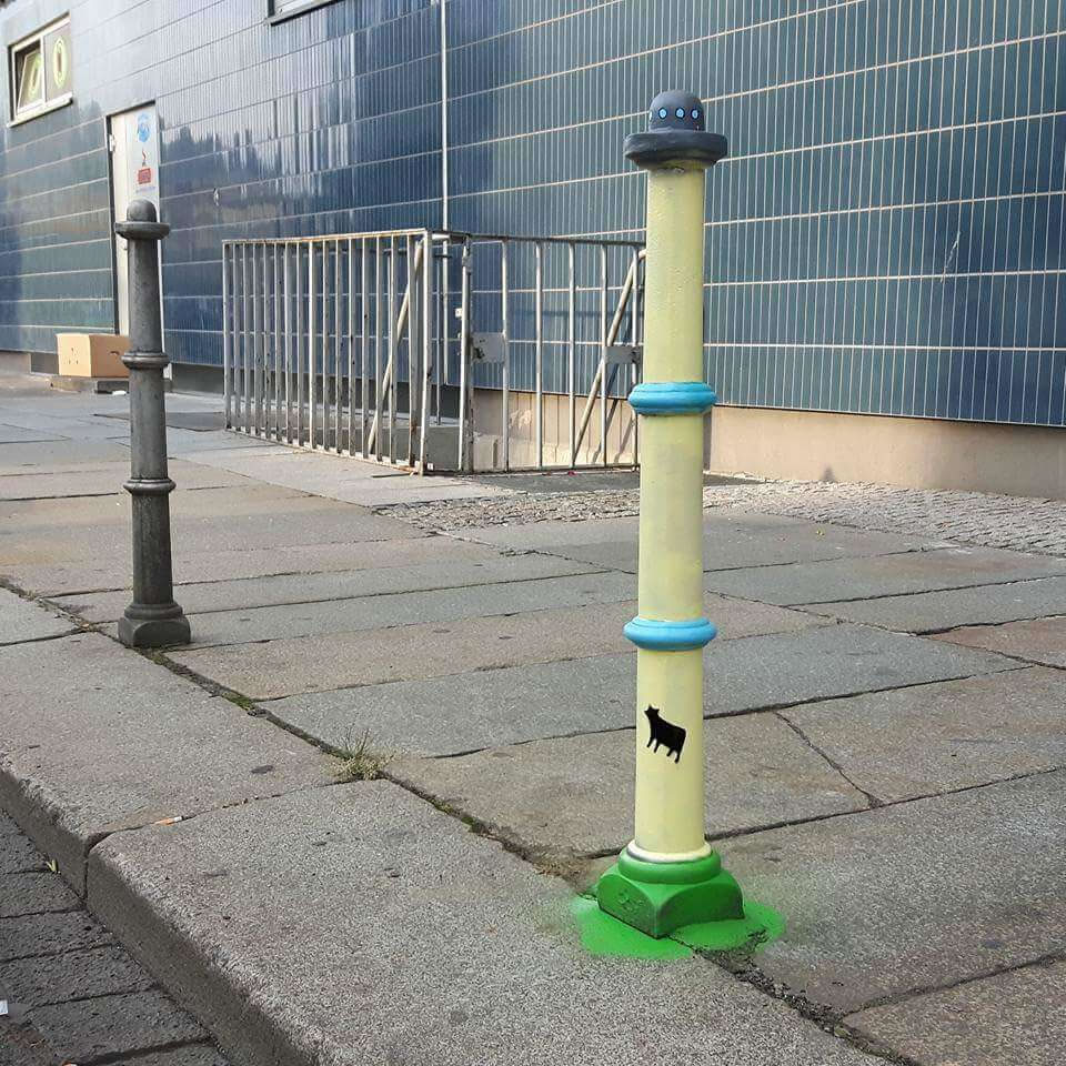 70 street-art fun et créatifs – Vol 20 52