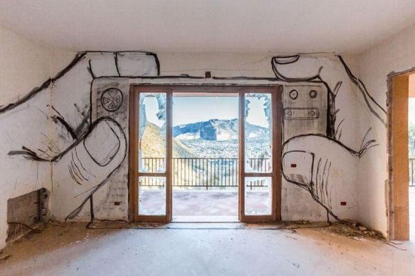 70 street-art fun et créatifs – Vol 20 54