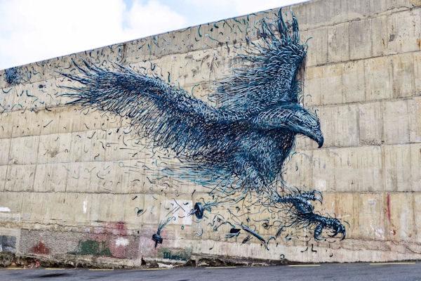 70 street-art fun et créatifs – Vol 20 7