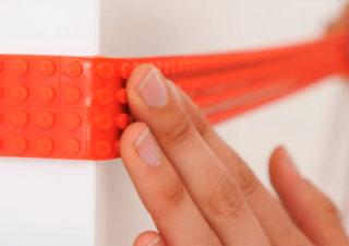 [Projet] Un scotch LEGO, transformez tout en surface à jeu 1