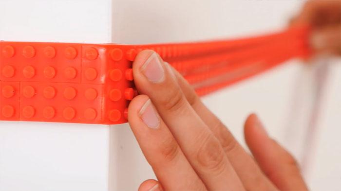 [Projet] Un scotch LEGO, transformez tout en surface à jeu 2